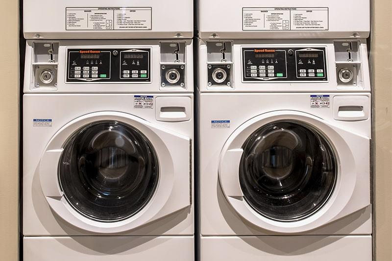 La Moon Laundry Room